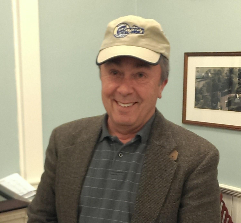 Bob Ohneiser